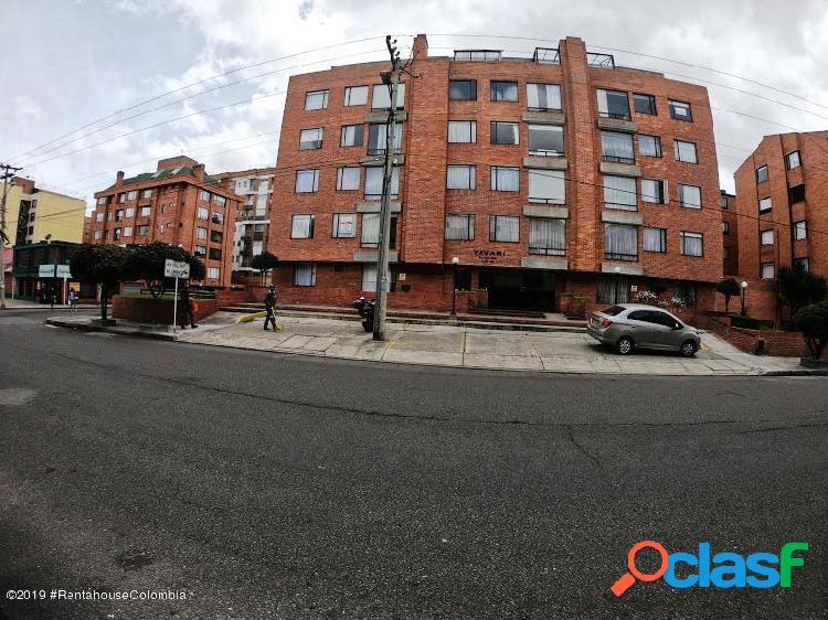 Apartamento en cedritos(bogota) rah co: 21-684