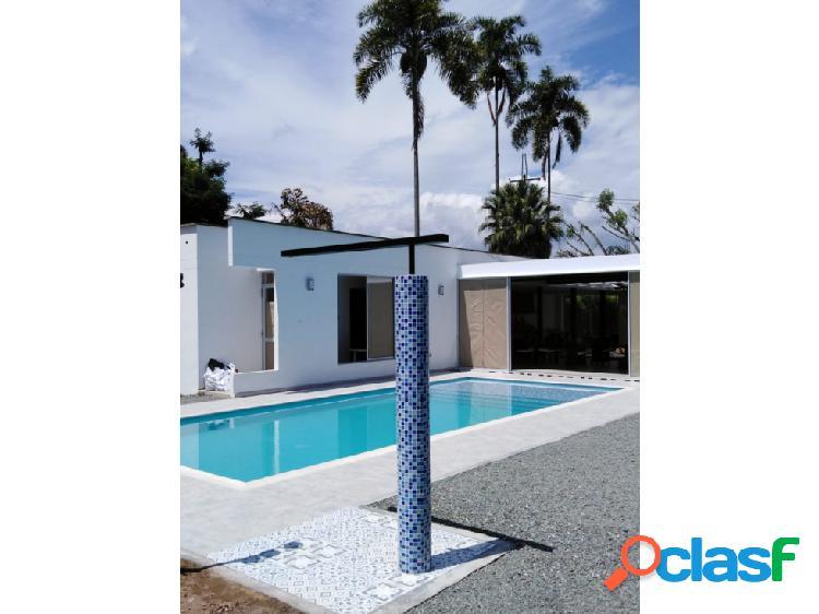 Alquilo hermosa casa campestre en santagueda 12 -20 pax