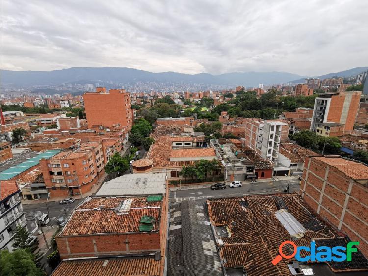 Apartamento Arriendo Barrio Cristobal, Medellin 1