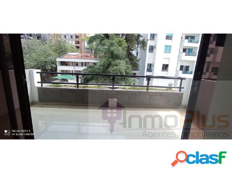 Arriendo apartamento en el edificio serramonte barrio cabecera
