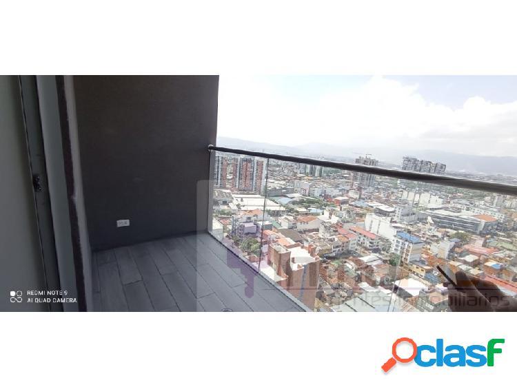 Arriendo apartamento en infinity sky club barrio nuevo sotomayor