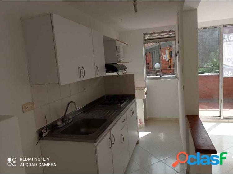 Apartamento sector loma del indio