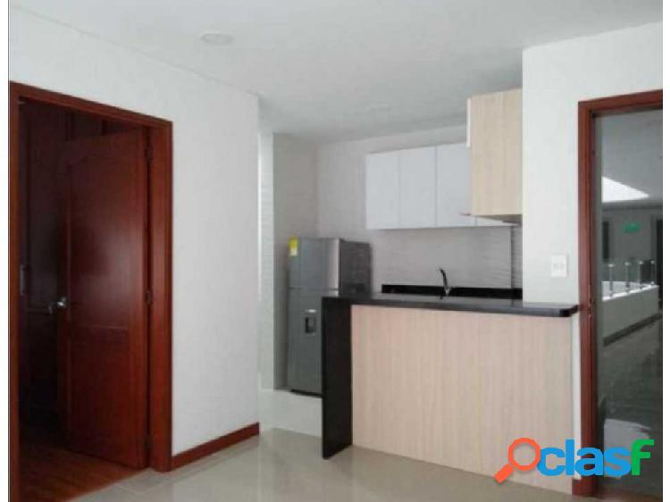 Apartamento 1 alcoba La Camelia Manizales 1