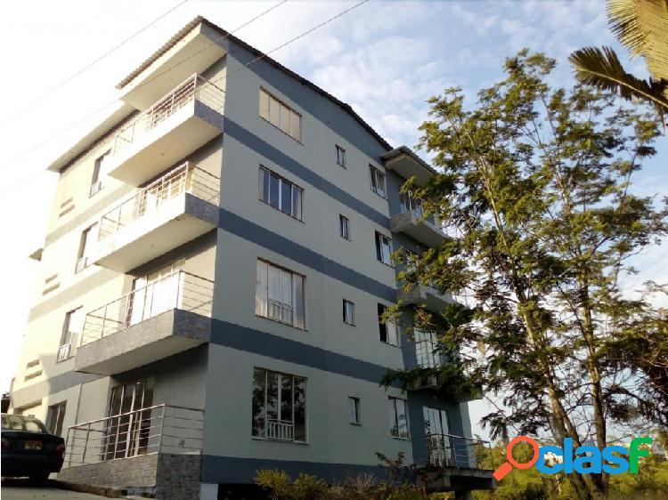 Apartamento para venta en dosquebradas, conjunto cerrado