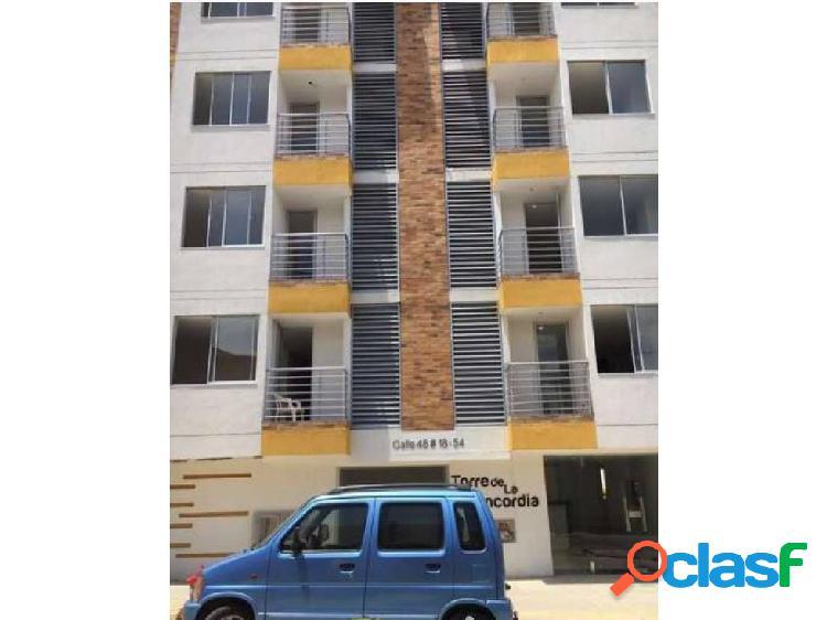 Arriendo apartamento torres de la concordia – bucaramanga