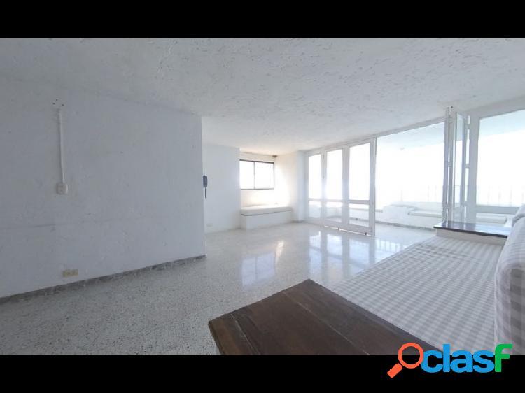 Se arrienda apartamento con vista el mar en el Rodadero, Santa Marta 1