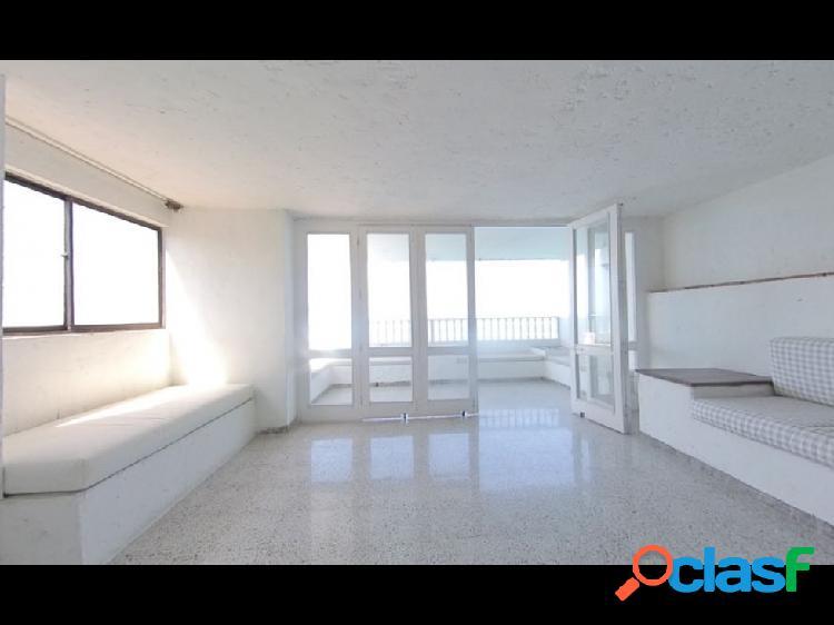 Se arrienda apartamento con vista el mar en el Rodadero, Santa Marta 2