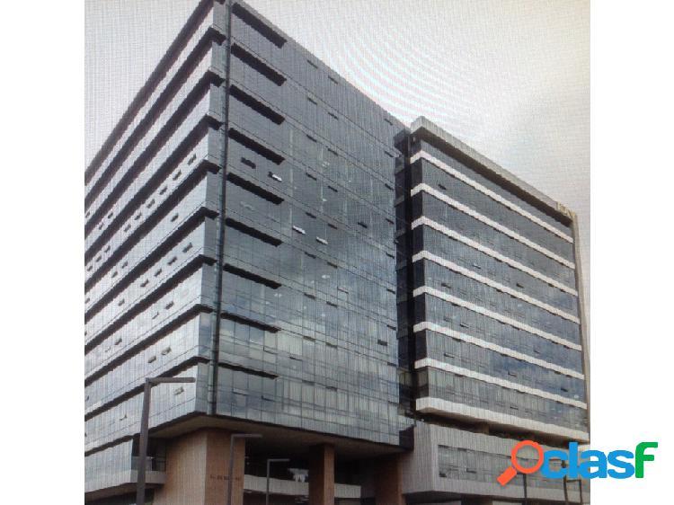 Arriendo oficina muy bien ubicada edificio calle 26