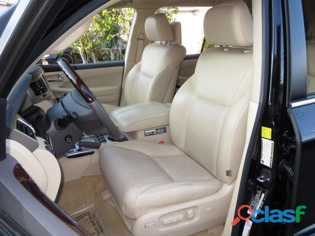 2013 Lexus LX 570 3