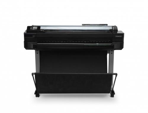 "Plotter (impresora) hp t520 de 36"" para impresión en"