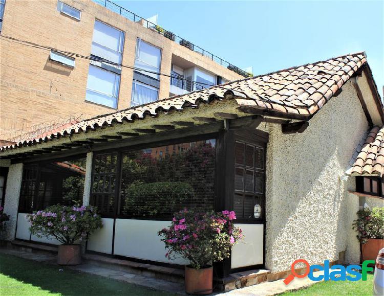 Casa en la calleja(bogota) rah co: 21-555