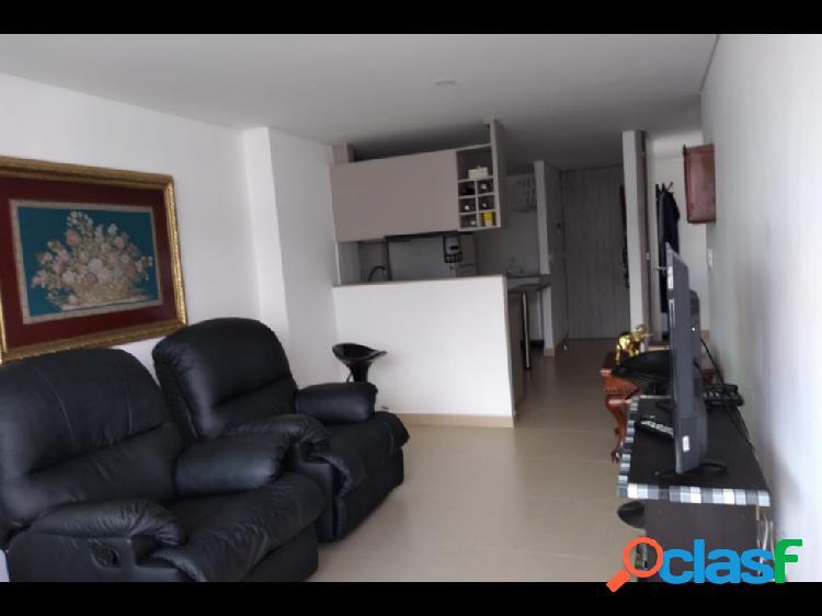 Apartamento para renta barrio laureles