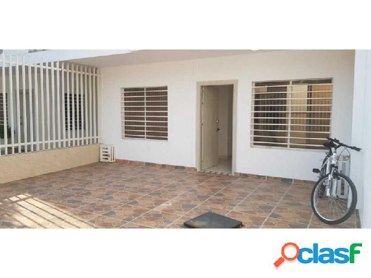 Casa de 2 pisos conjunto cerrado almendros santa marta- 009