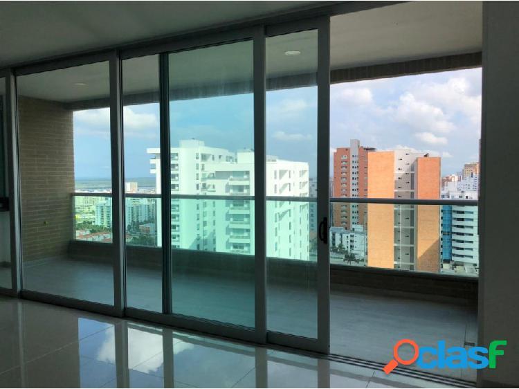 Apartamento nuevo listo para estrenar en sector de buenavista