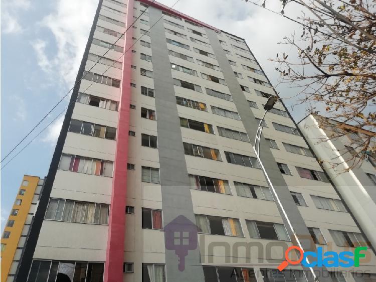 Arriendo apartamento en el barrio la universidad