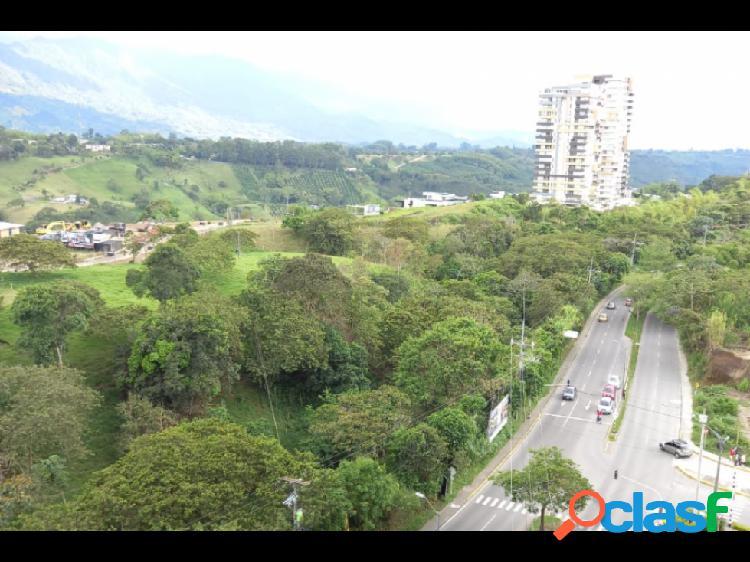 Apartamento para renta avenida centenario