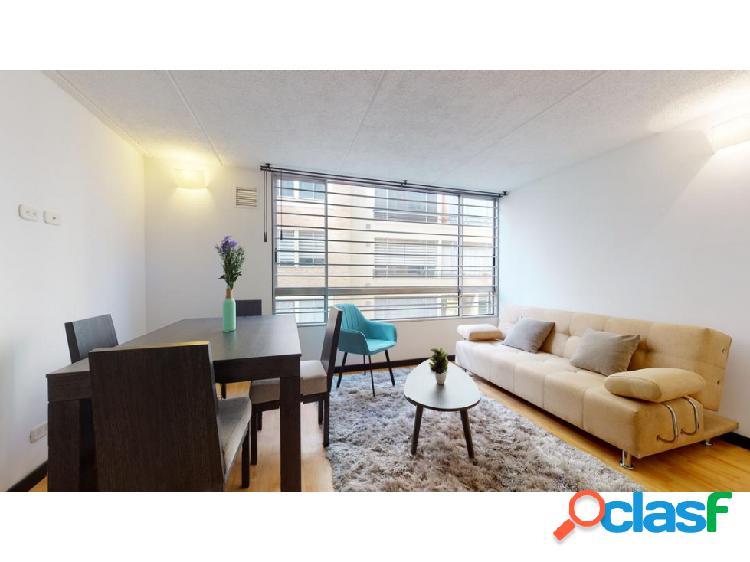 Apartamento en venta de 3 habitaciones en suba urbano.