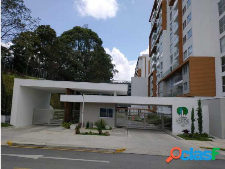 Se vende aparta estudio en parque residencial horizonte verde
