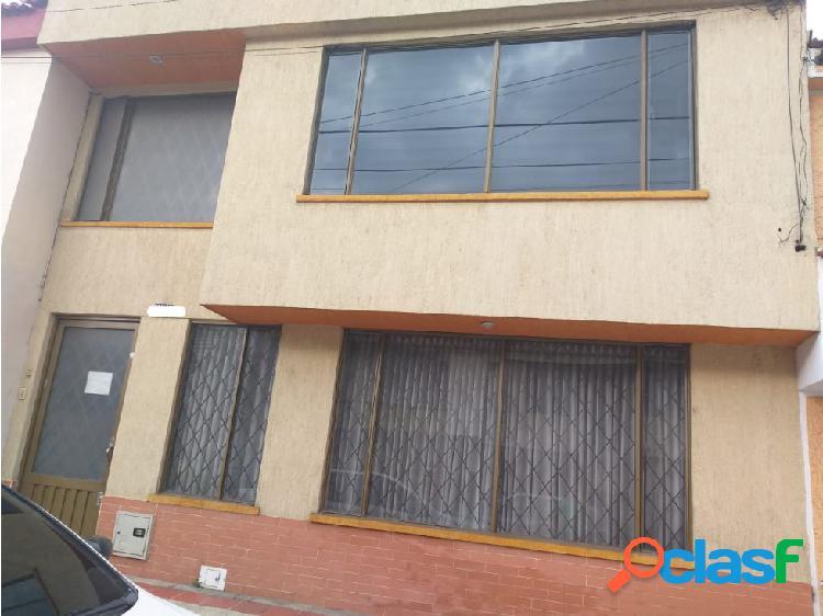 Vendo apartamento en zipaquira barrio san pablo