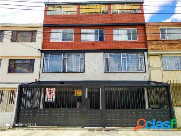 Venta apartamento duplex en ciudad jardin sur