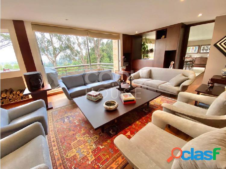 Apartamento con terraza en venta en los cerros de niza