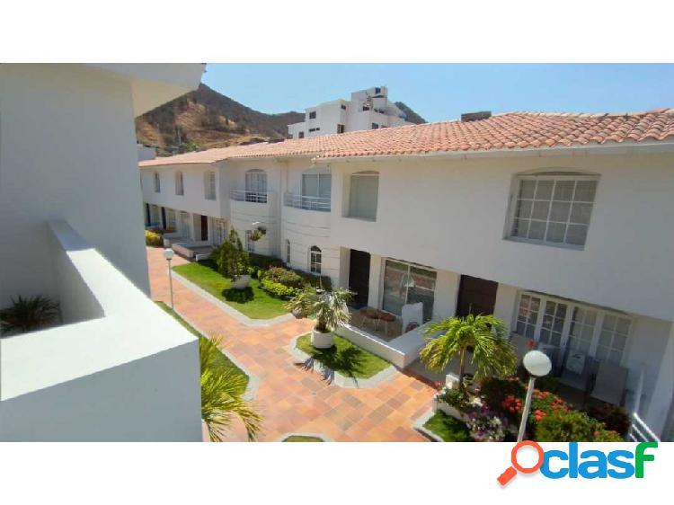 Casa conjunto exclusivo cerca mar rodadero reservado santa marta -005