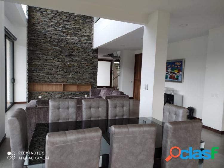 Casa Medellin las Palmas Se Vende-Permuta 1