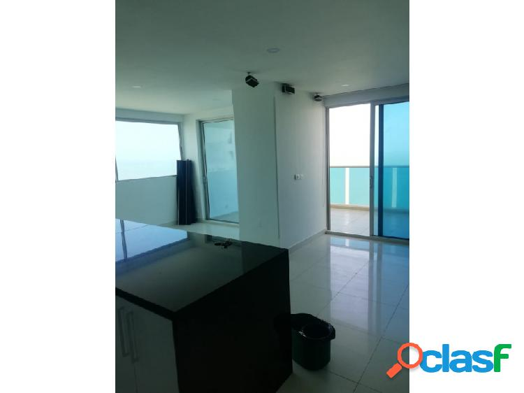 Cartagena venta apartamento marbella