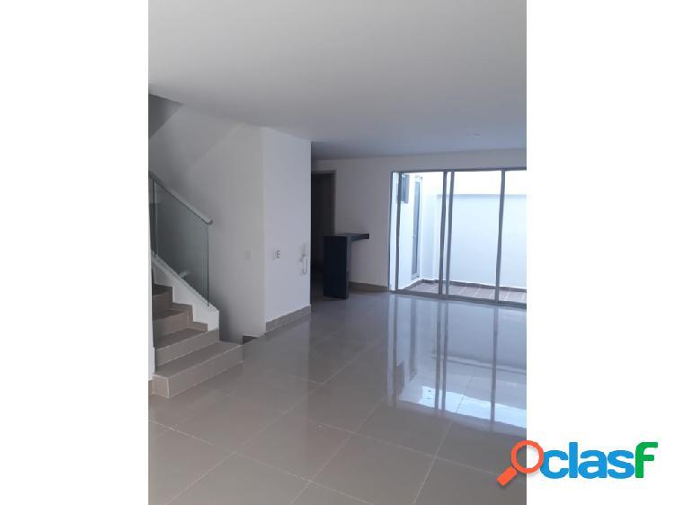 Casa nueva en puerto colombia sector pradomar