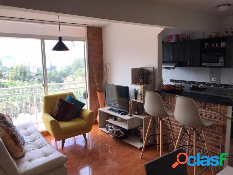 Apartamento en venta sector rodeo alto