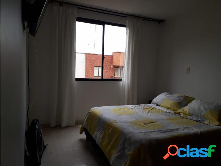 Se arrienda apartamento 2 habitaciones pinares pereira