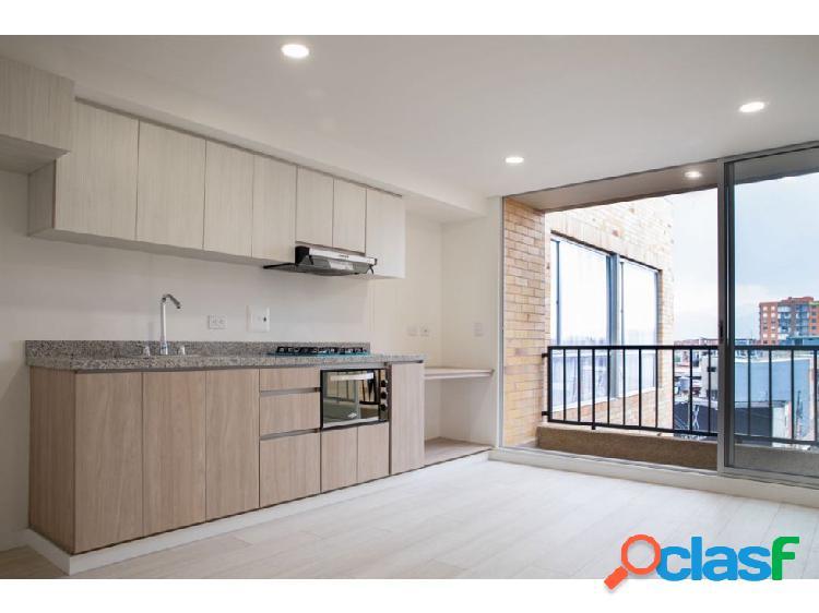 Apartamento duplex balzani fontibón 6