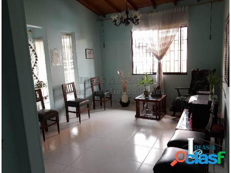 Casa en venta medellín sector florida nueva