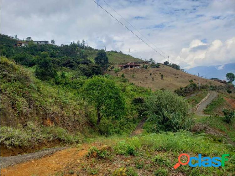 Lote rural en venta - copacabana