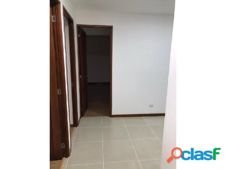 Venta de apartamento sector castropol poblado