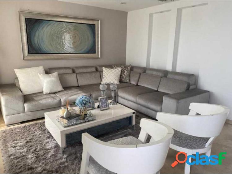 Apartamento duplex santa marta