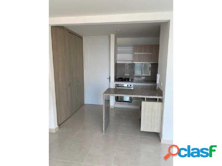 Apartamento Alameda del Rio 2