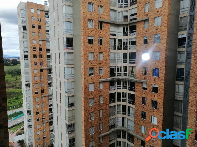 Vendo apartamento - gran granada- parque central occidente