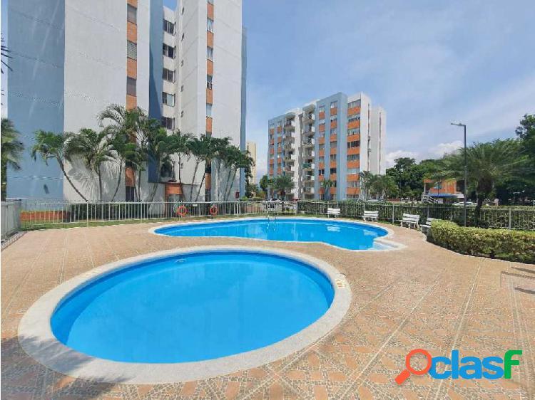 Apartamento en venta conjunto residencial torres de san agustin ii
