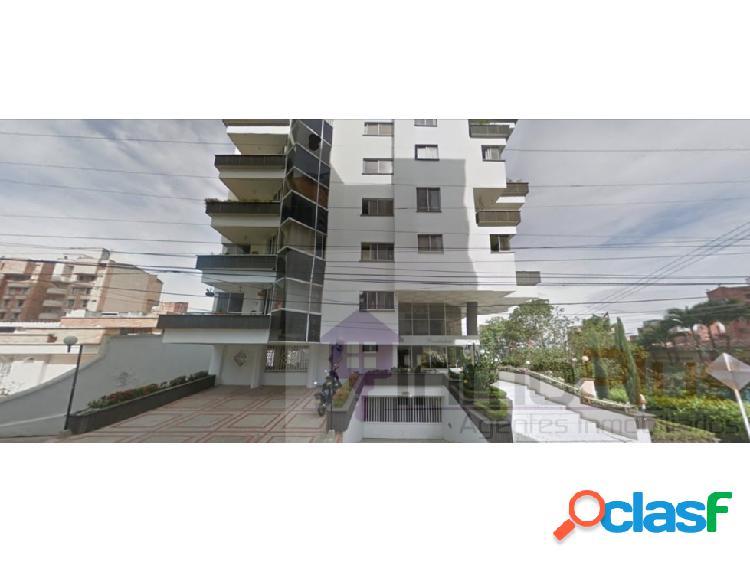 Arriendo apartamento en el edificio torreladera barrio cabecera