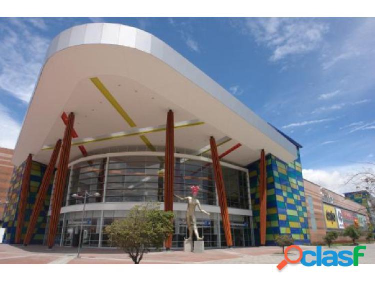 Centro comercial centro mayor, venta local, primer piso. área 50,09 m²
