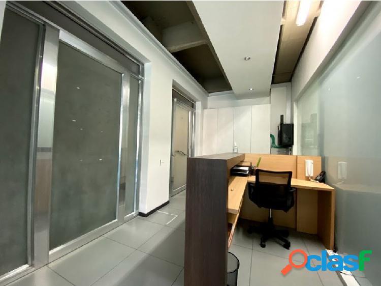 Arriendo Oficina Chicó Norte II, Bogotá 3