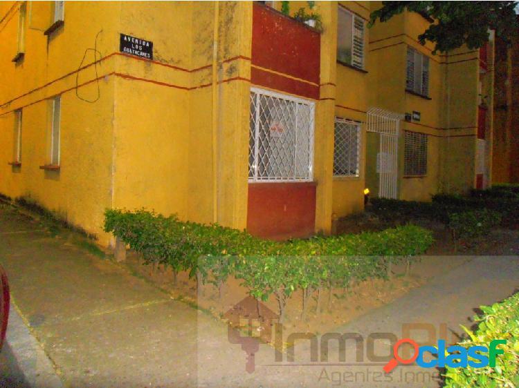 Arriendo apartamento en el barrio ciudad bolivar