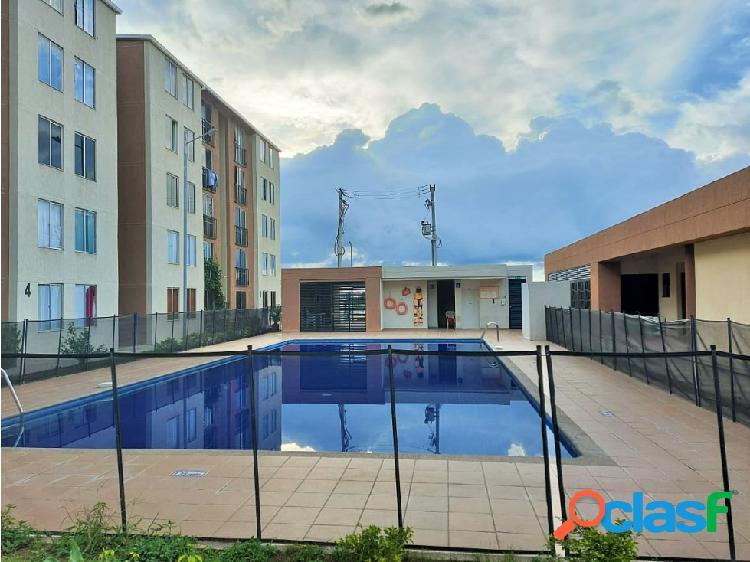 Se vende apartamento 3 alcobas en el cisne- santa marta – 05
