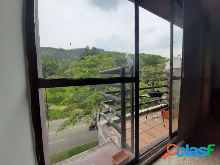 Apartamento dúplex en venta en pampalinda en sur cali, valle del cauca
