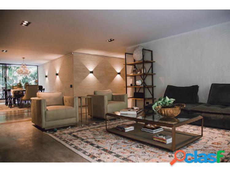 Apartamento para la venta en el poblado sector san lucas