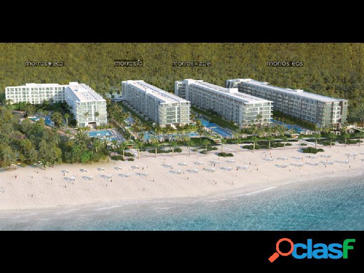 Apartamentos en venta en morros eos serena del mar