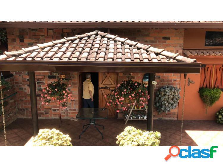 Alquiler casa campestre parcelacion variante palmas
