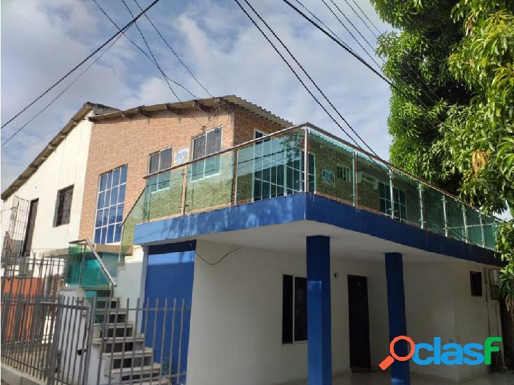 Silva cuesta inmobiliaria arrienda apartamento b/puente uno - montería