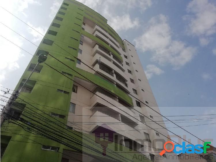 Arriendo apartamento en el edificio origami barrio antonia santos